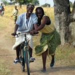 May is National Bike Month: Bikes for the World Empowers People in Third World Countries