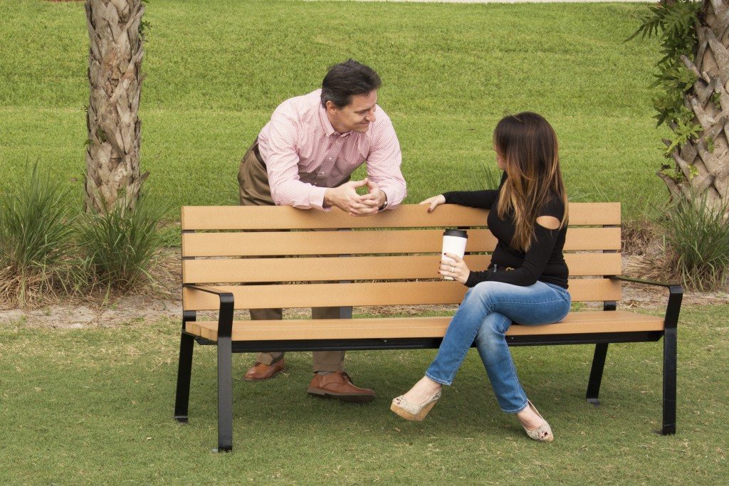 Buyers Guide For Park Benches Dash The Park Blog - Park bench and table