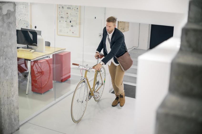 bike rooms fees