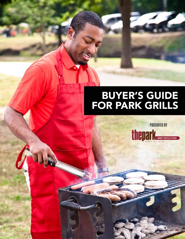 buyer's guide for park grills