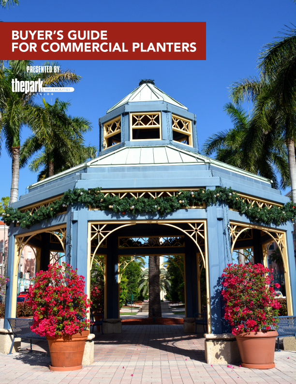 Buyer's guide for commercial planters