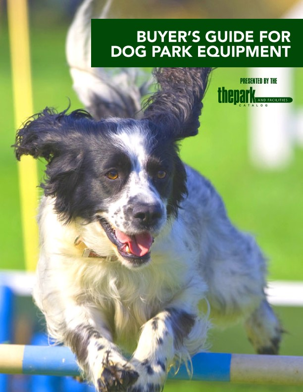 buyer''s guide for dog park equipment