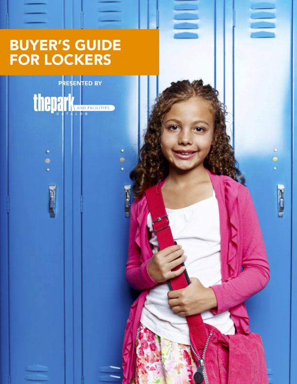 buyer's guide for employee lockers and school lockers