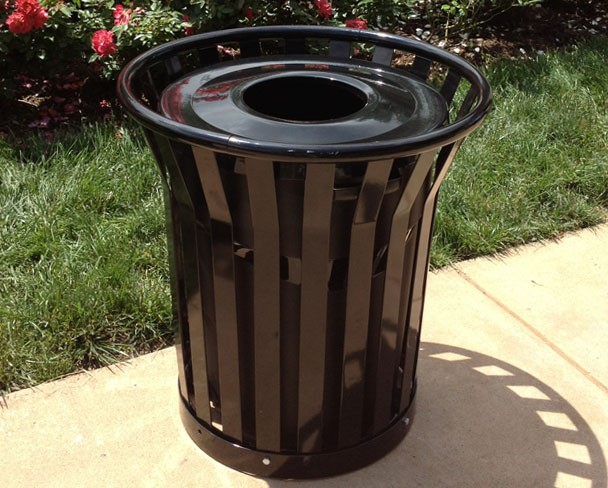 Buyer 39 S Guide For Trash Receptacles The Park Blog