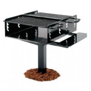 park grills