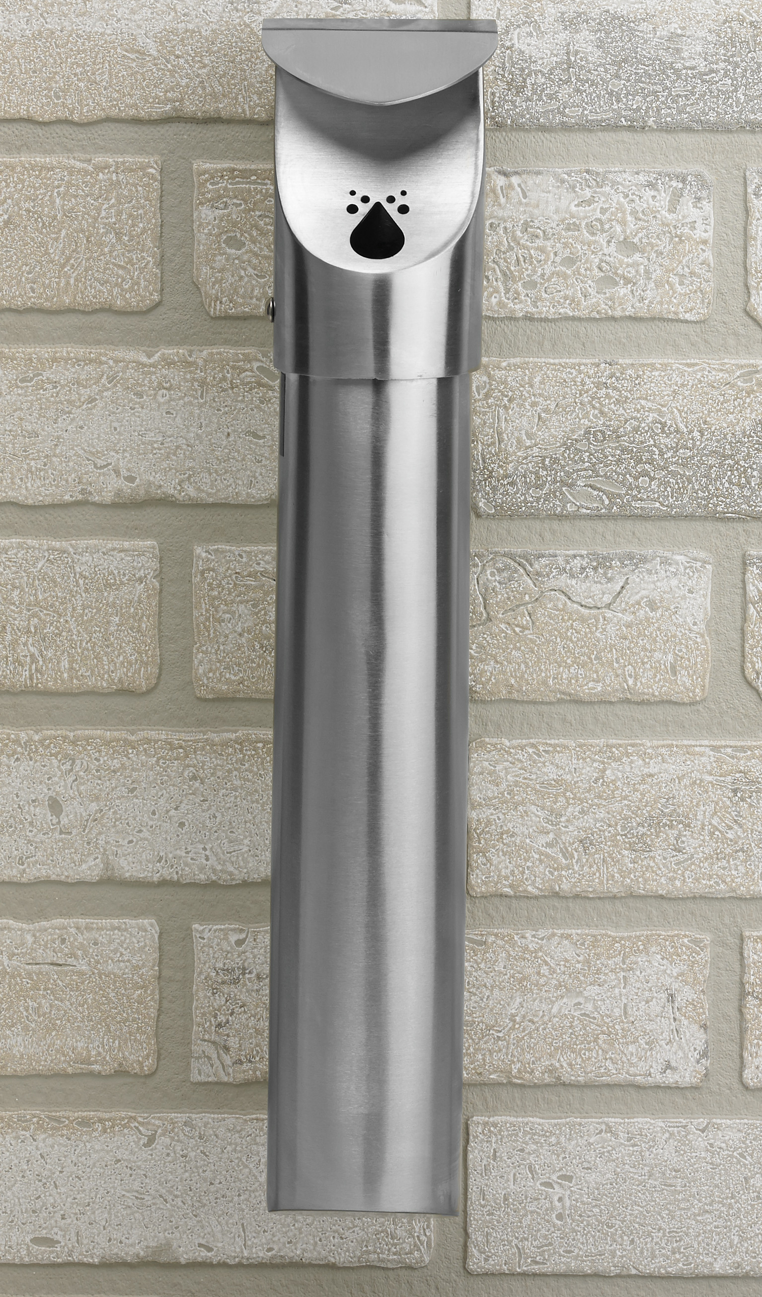 Leafview Wall Mounted Cigarette Receptacle