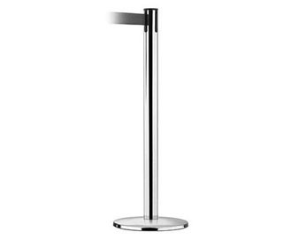 Advance Stanchion with Universal Base
