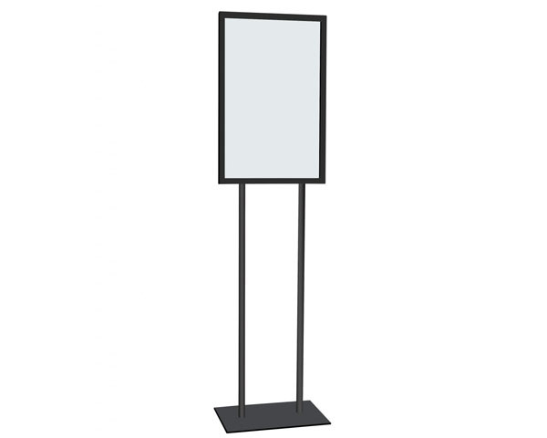 Traditional Sign Stand - Heavy Duty Frame