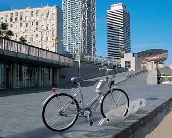 Rackit™ Bike Rack