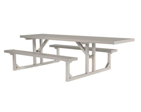 129-1212_All-Aluminum_picnic_table