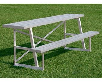 7.5'L Scorer's Table