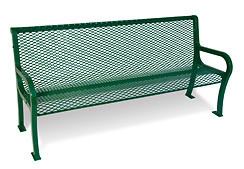 Lexington Bench