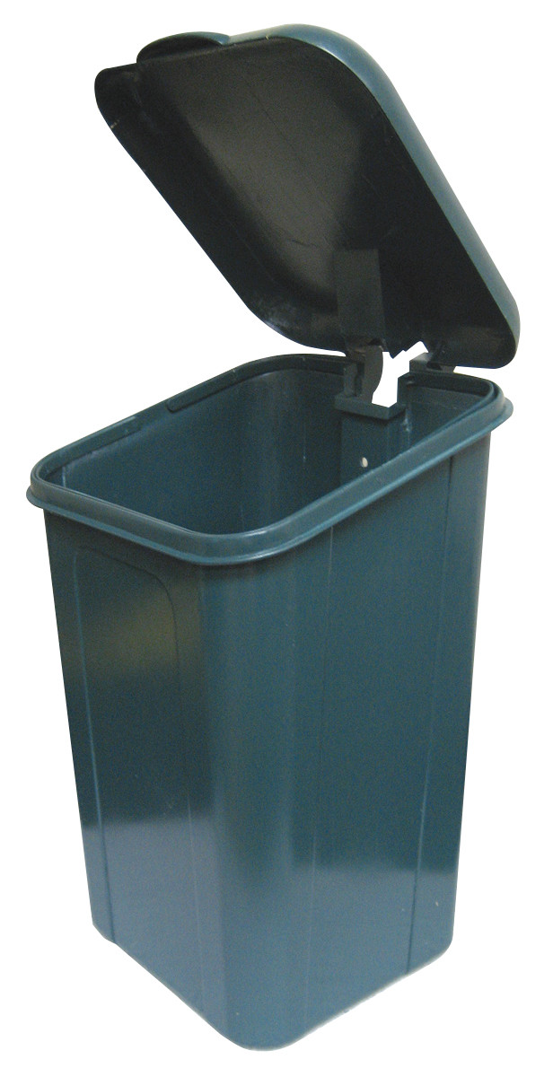 DOGIPOT Poly Trash Receptacle