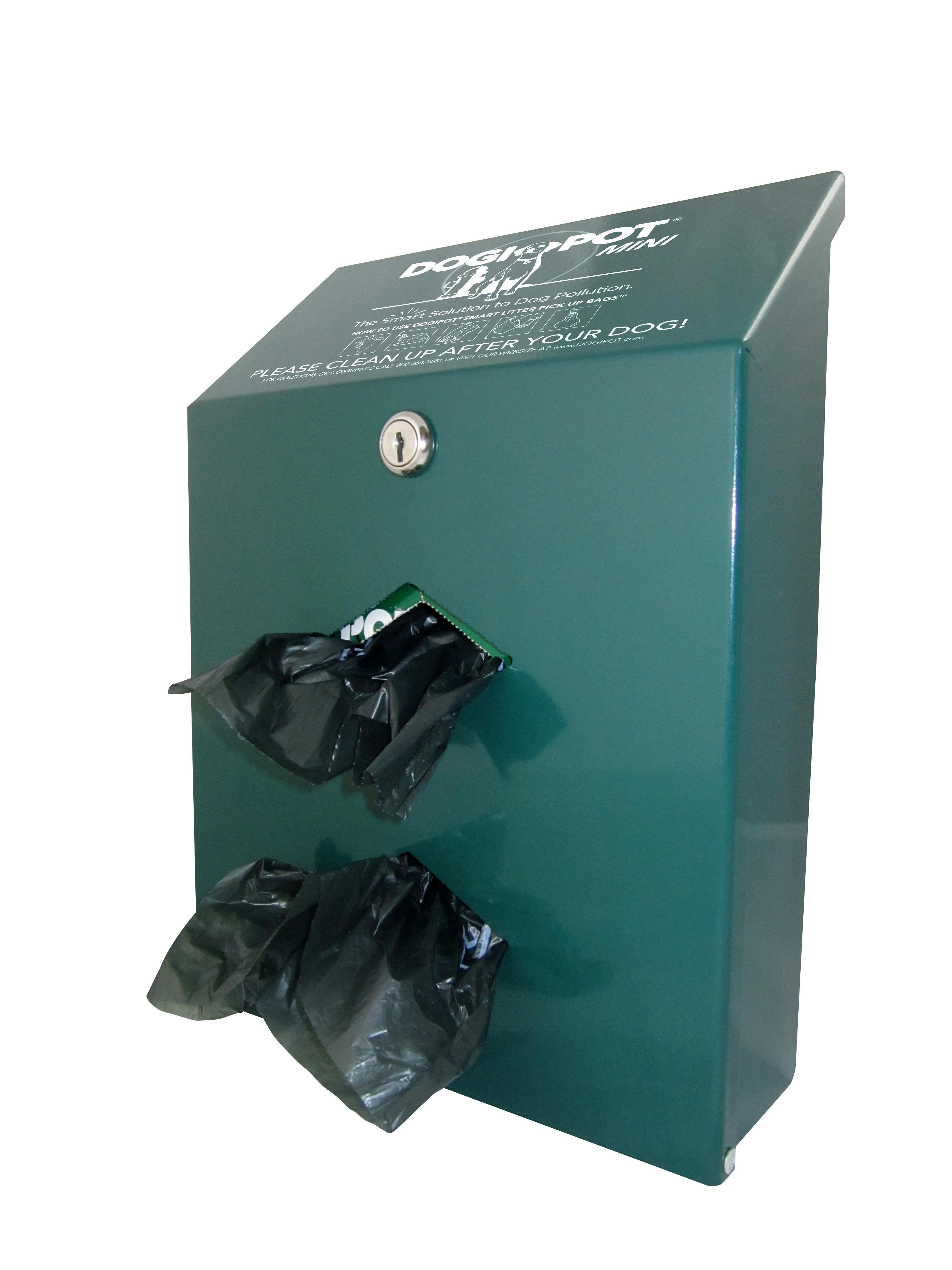 DOGIPOT Mini Junior Bag Dispenser
