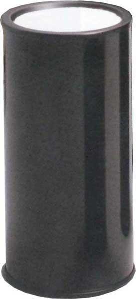 Sand Top Urns - 10 x 20 Black