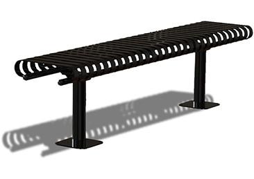 Kensington Bench