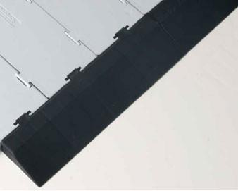 Male Edge for EventDeck® Modular Interlocking Flooring System