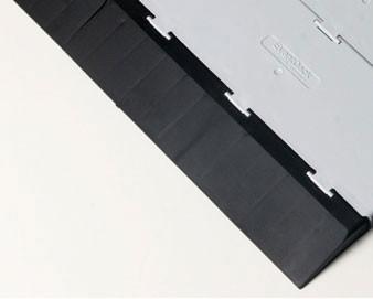 Female Edge for EventDeck® Modular Flooring System