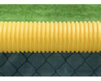 100-Ft. Long PolyTube Cap™ Fence Guard