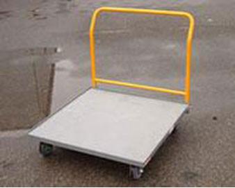 Event Deck® Transport Cart.
