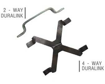 DuraLink Metal Links for DuraDeck