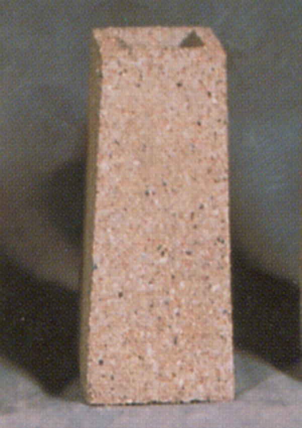12Lx12Wx24H Square Concrete Urn