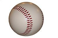 36Dia Baseball Concrete Bollards
