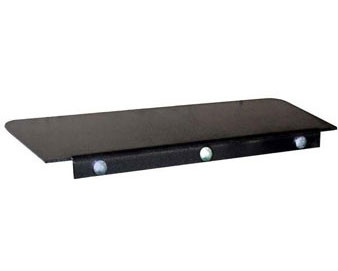 Powder Coated Grill Shelf for 166-1300