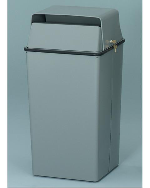 36-Gal. Confidential Waste Storage Recepacle