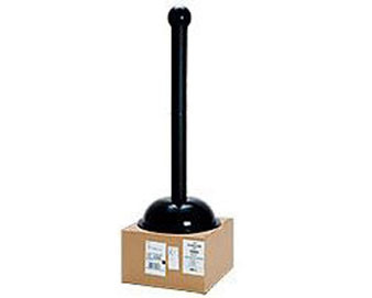3 Diameter Heavy Duty Knock-Down Stanchion - 41 Overall Height.