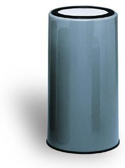 Sand-Top Round Fiberglass Ash Reciver - 16D x 30H