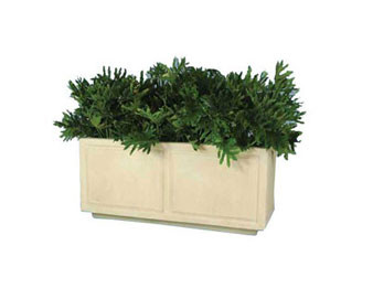 St. James Series Planter