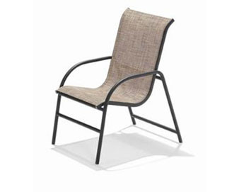 Niche Collection Sling Dining Chair