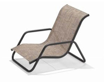 Niche Collection Sling Sand Chair