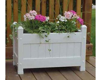 Large Planter Box