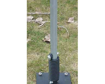 Replacement Spring for FlexPost - Impact Resistant Flexible Sign Post Systems