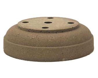 """Concrete Base for 48""""D Dish Planter"""