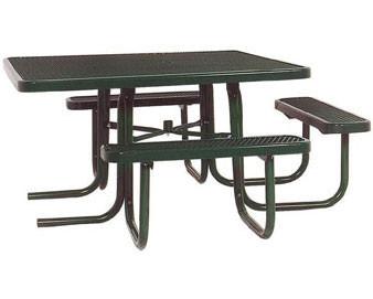 46 Square ADA Picnic Table