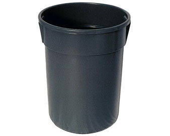 Plastic Liner for 398-Series Receptacles