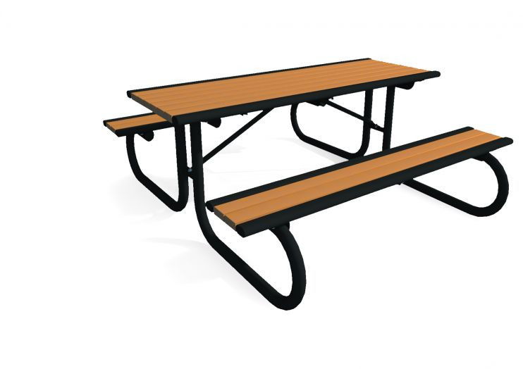 Richmond Series Recycled Picnic Table