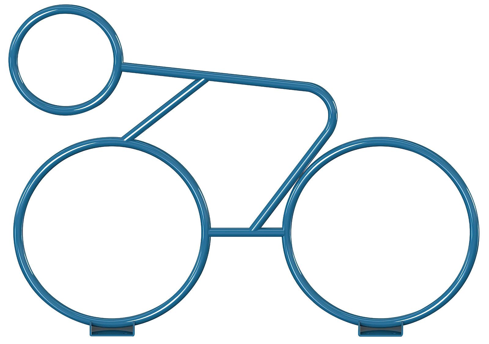 Racer Bike Rack