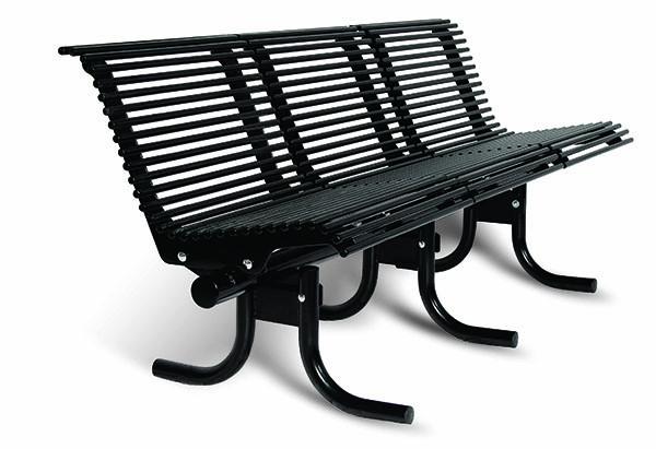 Palmetto Bench