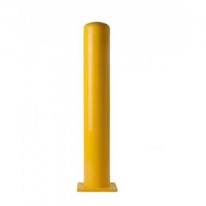 Bolt-Down Safety Bollard