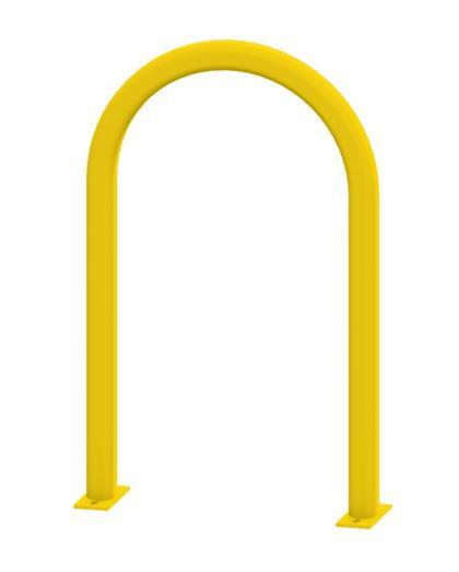 Radius Squared Bike Rack