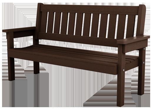 Fremont Park Bench