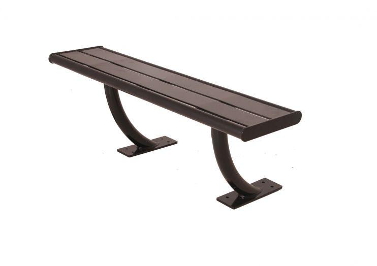 Hartford Bench without Backrest