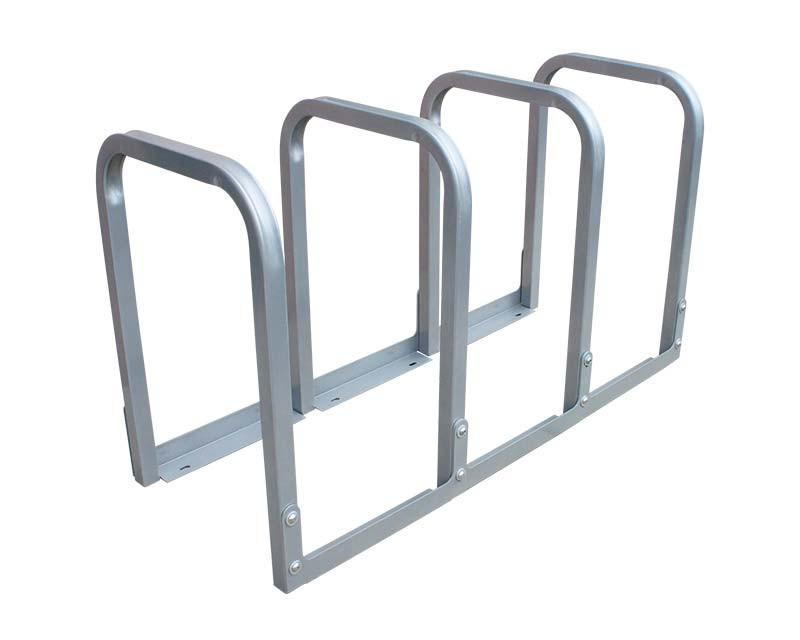 Inverted U Grid Rack