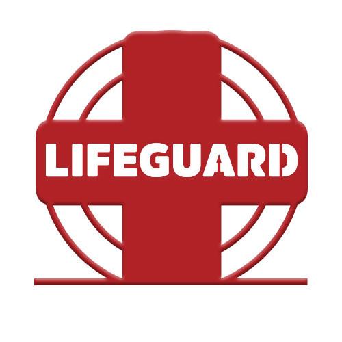 Lifeguard Bike Rack