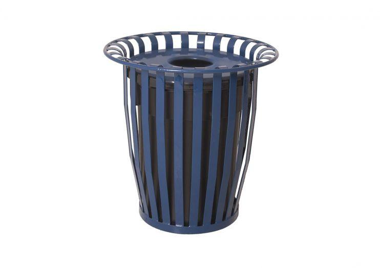 Oxford Trash Receptacle