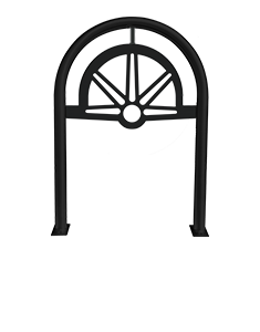 Architectural Bike Racks